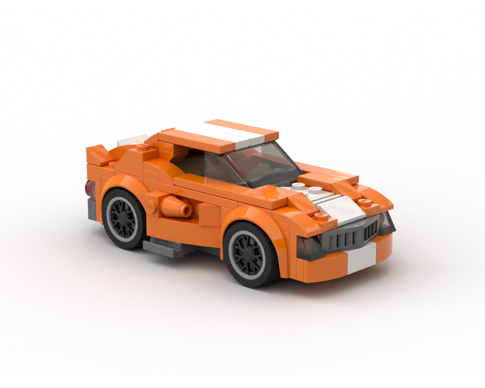 Lego Classic Sports Car Series Review: From 1994 To today