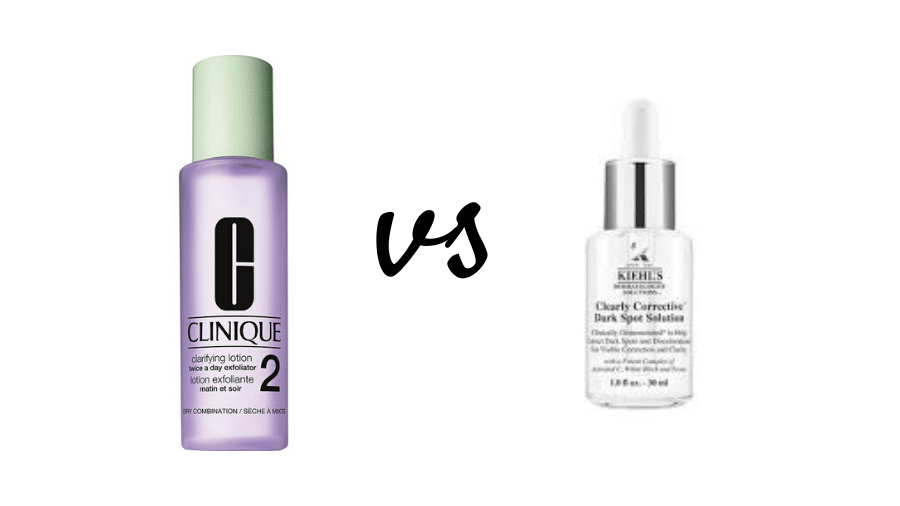 Kiehl's vs. Clinique: Top Best Skin Care Brands Comparison