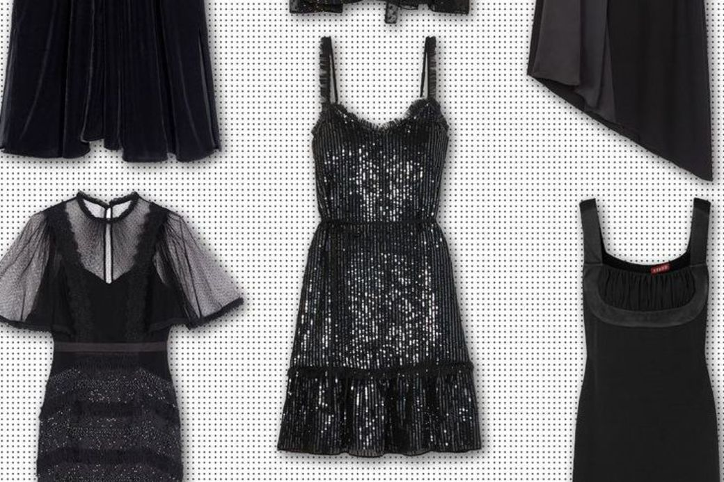 Little Black Dresses You Need In Your Life!