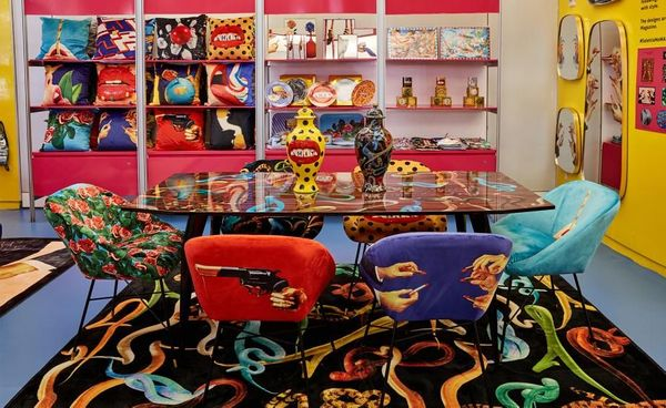 Build a Surrealistic Dream Home with Seletti, an Affordable Award-winning Home ware Brand