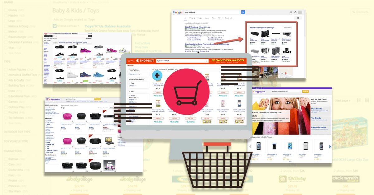 13 Best Comparison Shopping Site Around The World for 2020